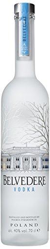 2 x Belvedere Vodka 40% 0,7l Flasche - 1