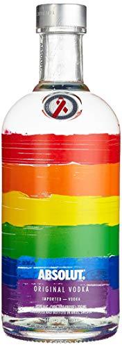 Absolut Life Ball Edition 2018 Wodka (1 x 0.7 l) - 1