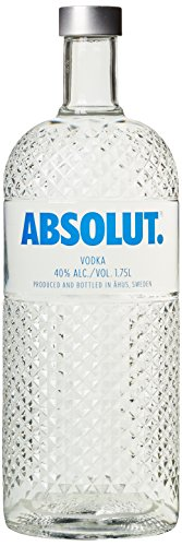 Absolut Nights Glimmer Limited Edition (1 x 1.75 l) - 1