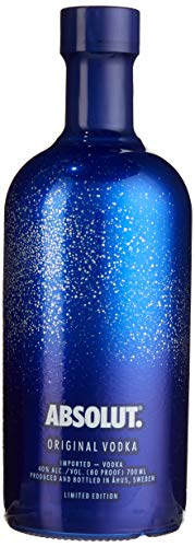 Absolut Vodka Uncover Limited Edition (1 x 0.7 l) - 1