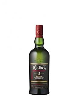 Ardbeg 5 Years Old WEE BEASTIE Islay Single Malt Scotch Whisky (1 x 0.7 l) - 1