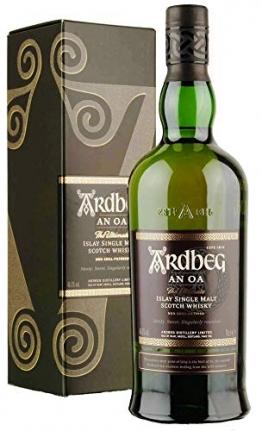 Ardbeg An Oa - Islay Single Malt Whisky - 0,7l. in Einzelpackung - 1