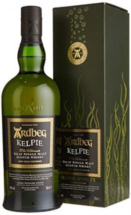 Ardbeg Kelpie The Ultimate Whisky mit Geschenkverpackung (1 x 0.7 l) - 1