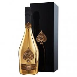 Armand de Brignac Brut Champagne Gold Ace of Spades 75cl - 1
