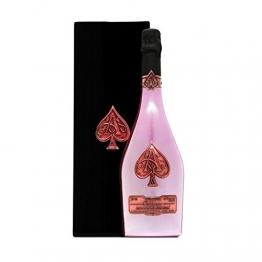 Armand de Brignac Champagne Rose - Ace of Spades 75cl - 1