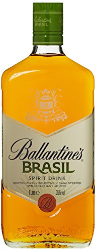 Ballantine's Brasil Spirit Drink Whisky (1 x 1 l) - 1
