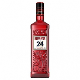 Beefeater 24 London Dry Gin 70cl Pack (70cl) - 1