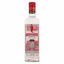 Beefeater London Dry Gin 40,00% 0,70 Liter - 1