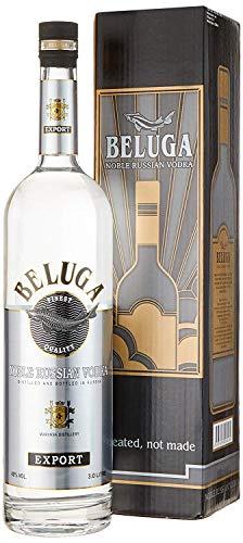 Beluga Noble Vodka - 3,0L - Flasche - 1