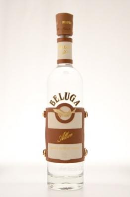 Beluga Vodka Allure ( 1 x 700 ml) - 1