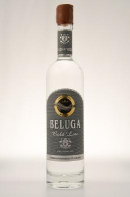 Beluga Vodka Gold Line ( 1 x 700 ml) - 1