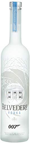 BELVEDERE Wodka 007 James Bond SPECTRE Collector's Edition (1 x 1.75 l) - 1