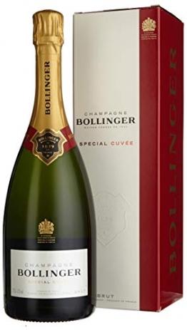 BOLLINGER Special Cuvée Champagner (1x750ml) - 1