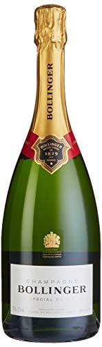 Bollinger Special Cuvée Champagner mit Geschenkverpackung (1 x 0.75 l) - 1