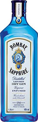 Bombay Sapphire Gin 1,75L 40% - 1