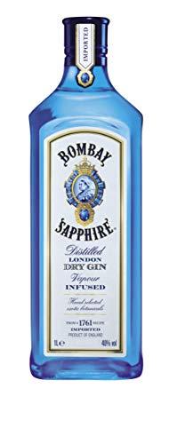 Bombay Sapphire London Dry Gin (1 x 1 l) - 1