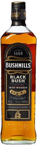 Bushmills Black Bush Irish Whiskey 0,70l - 1