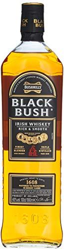 Bushmills Black Bush Irish Whiskey 1,0l (30,40 EUR/Liter) - 1