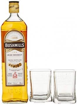 Bushmills Original Irish Triple Distilled Whisky (1 x 1 l) - 1