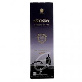Champagne Bollinger Brut Special Cuvee 0,75 lt. - 1