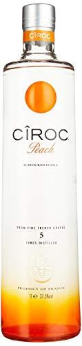 Cîroc Peach 1,0L (37,5% Vol.) - 1