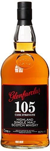 Glenfarclas 105 60% vol. (1 x 1.0 l) - 2