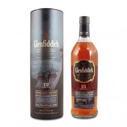 Glenfiddich 15 Years Distillery Edition Single Malt Scotch Whisky 51% 1,0l Fl. - 1