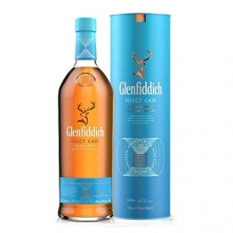 Glenfiddich Cask Collection Select Cask mit Geschenkverpackung Whisky (1 x 1 l) - 1