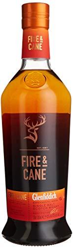 Glenfiddich FIRE & CANE Single Malt Scotch Whisky (1 x 0.7 l) - 1