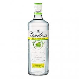 Gordon's Distilled Gin with a Spot of Elderflower (1 x 0.7 l) - 1