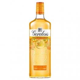 Gordons Gin Mediterranean Orange 0,7 Liter 37,5% Vol. - 1