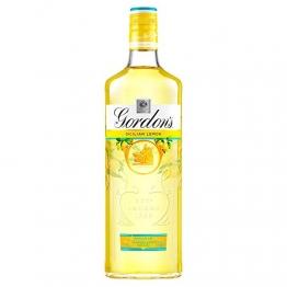 Gordon's SICILIAN LEMON Distilled Gin (1 x 0.7 l) - 1