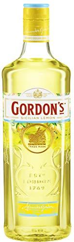 Gordon's Sicilian Lemon Gin (1 x 1 l) - 1
