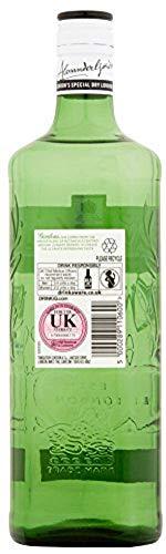 Gordon's The Original Special Dry London Gin - Green Bottle (1 x 0.7 l) - 2