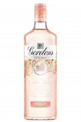 Gordon's WHITE PEACH Distilled Gin 37,5%, Volume - 0.7 l - 1