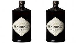 Hendricks Gin (2x1 Liter) - 1