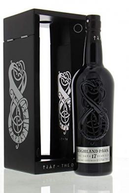 Highland Park Dark Runes Single Malt Whisky (1 x 0.7 l) - 1