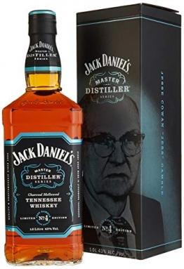 Jack Daniel's Master Distiller Series No. 4 Whisky (1 x 1 l) - 1