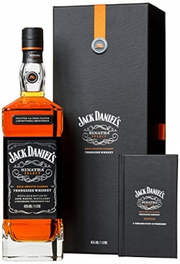 JackDaniel'sSinatraSelectWhisky(1 x 1 l) - 1