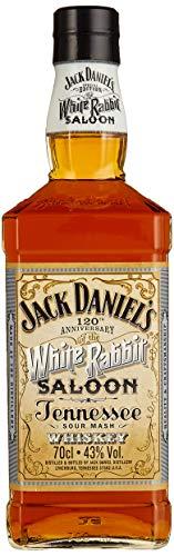 Jack Daniel's White Rabbit Saloon Edition 120TH Anniversary Edition - 1