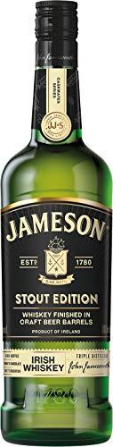 Jameson Caskmates Whiskey Stout Edition (1 x 0.7 l) - 1