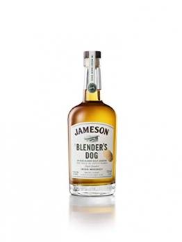 Jameson The Blenders Dog Irish Whisky (1 x 0.7 l) - 1