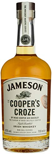 Jameson The Coopers Croze Irish Whisky (1 x 0.7 l) - 1