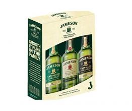 Jameson Triple Pack 3 x 0,2 Liter 40% Vol. - 1