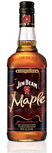 JimBeamMapleLimitedEdition Whiskey-Likör (1 x 0.7 l) - 1