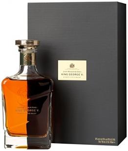 John Walker & Sons King George V Blended Scotch Whisky (1 x 0.7 l) - 1