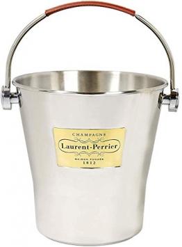 Laurent Perrier Champagne Ice Bucket - 1