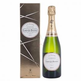 Laurent Perrier Champagne LA CUVÉE Brut 12,00% 0,75 lt. - 1