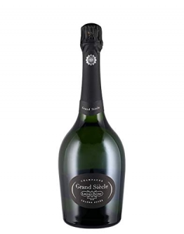Laurent-Perrier Grand Siecle Champagne - 1