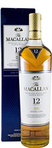 Macallan 12 years Double Cask - 1